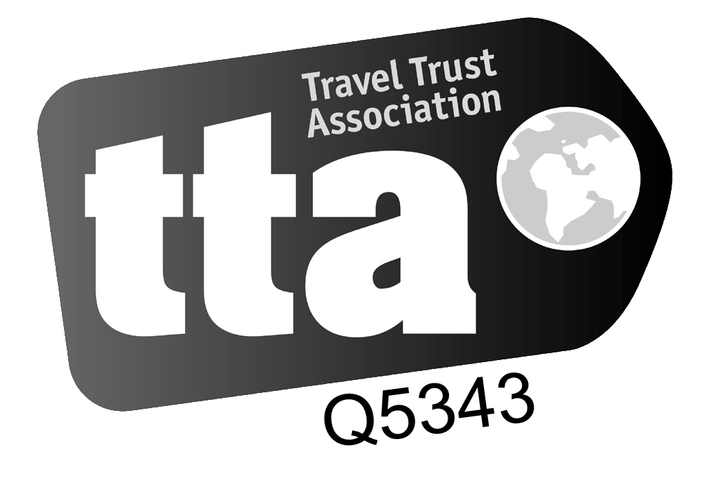 TTA Badge